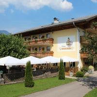 Gasthof Zinkenbachmühle, Hotel in Sankt Gilgen