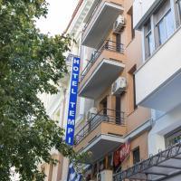 Tempi Hotel, hotel in Monastiraki, Athens