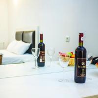 Hotel Charter Otopeni, מלון באוטופן