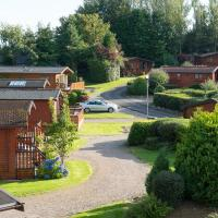 Blairgowrie Holiday Park, hotel in Blairgowrie