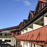 Skarslia Apartment, hotel in Skarsgård