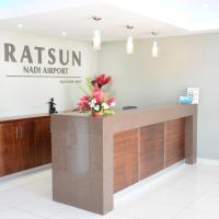 Ratsun Nadi Airport Apartment Hotel, hotel near Nadi International Airport - NAN, Nadi
