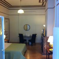 Hotel Residence 18, hotel in Brussel