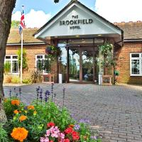 The Brookfield Hotel, hotel in Emsworth