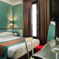 Hotel Design Sorbonne