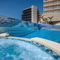 Hotel RH Vinaros Playa & Spa 4* Sup, Hotel in Vinarós