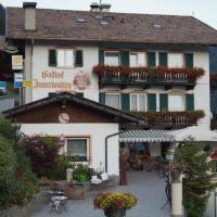 Gasthof Innerwalten, hotell i San Leonhard in Passeier