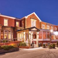 Alma Lodge Hotel, hotel in Stockport