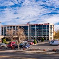 Grand Vista Hotel Grand Junction, hotel near Grand Junction Regional (Walker Field) - GJT, Grand Junction