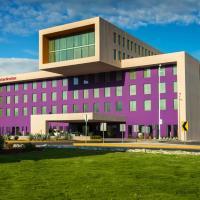 Hilton Garden Inn Monterrey Airport, hotel near Monterrey International Airport - MTY, Monterrey