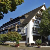 Hotel Fortuna, hotel in Kirchzarten