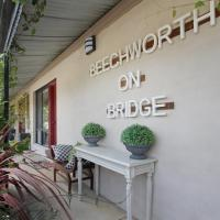 Beechworth On Bridge Motel, hotel em Beechworth
