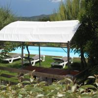 Chambre d`hotes Caseddu Di Poggiale, hotel in Figari