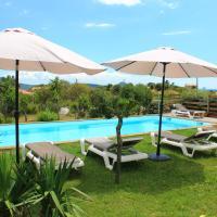 Chambre d`hotes Caseddu Di Poggiale, hotel dicht bij: Luchthaven Figari Sud-Corse - FSC, Figari
