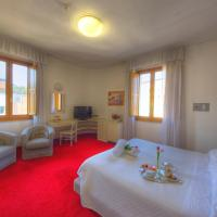 Grand Hotel Milano, hotel en Chianciano Terme
