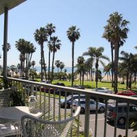 Bayside Hotel, hotel v Los Angeles