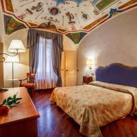 Hotel Fortuna, hotel a Perugia