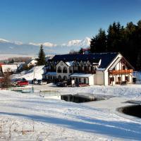 Penzión Zivka, hotel in Závažná Poruba