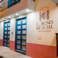Hotel Camino de la Sal, hotel in Zipaquirá