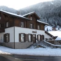 The Lodge, hotel in Churwalden