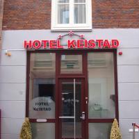 Hotel Keistad, hotel i Amersfoort