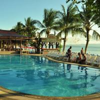 Coral Bungalows, отель в городе Хаад-Рин
