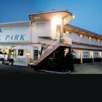 Hotel Crystal Park, Hotel in Vinarós
