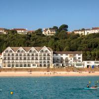 Golden Sands, hotel near Jersey Airport - JER, St Brelade