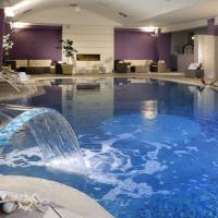 Yes Hotel Touring, hotel a Rimini, Miramare