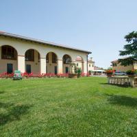 Hotel Venice Resort Airport, hotell i Tessera