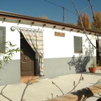 Casa Rural Los Cahorros Sierra Nevada, hotel in Monachil