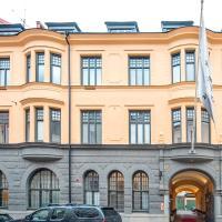 Unique Hotel, отель в Стокгольме