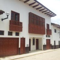 Casa Hospedaje Teresita