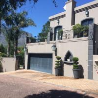 Poyser Guest Suites, hotel in Tamboerskloof, Cape Town