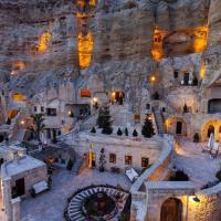 Yunak Evleri Cappadocia