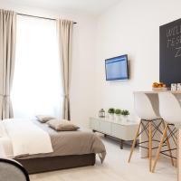 Tesla Boutique Apartments & Rooms