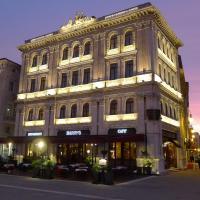 Grand Hotel Duchi d'Aosta, hotel in Trieste