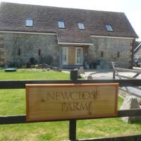 Newclose Farm, hotel in Yarmouth