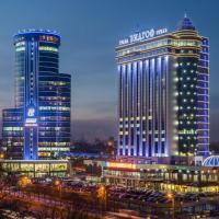 Гранд Отель Видгоф, отель в Челябинске
