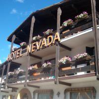 Hotel Nevada, отель в Кампителло-ди-Фасса