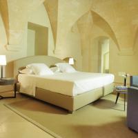 La Fiermontina Urban Resort in Lecce, hotel in Lecce