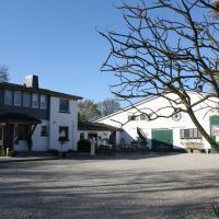 Heeser Spargelhof Ferienwohnung Landblick, hotel near Weeze Airport - NRN, Weeze