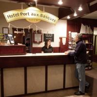 Hotel Port Aux Basques, hotel em Channel-Port aux Basques