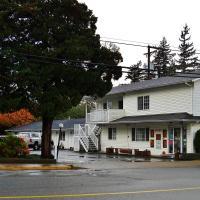 Park Motel, hotel em Hope