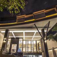M Premiere Hotel Dago Bandung, hotel in Bandung