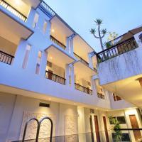 Puri Padma Hotel, hotel in Ubud