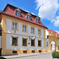 Romantik Hotel Zehntkeller, Hotel in Iphofen