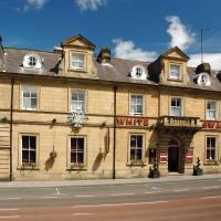 White Swan Hotel, hotel in Alnwick