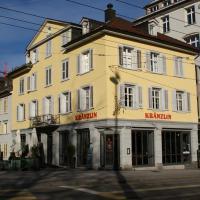 Kränzlin Hotel