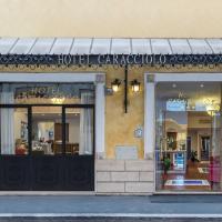 Hotel Caracciolo, hotel en Esquilino, Roma